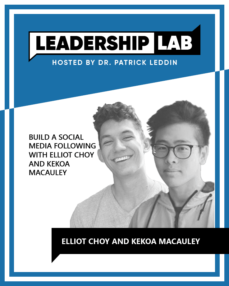 021 Build A Social Media Following With Elliot Choy And Kekoa Macauley Leddin Group Последние твиты от elliot choy (@elliot_choy). kekoa macauley leddin group